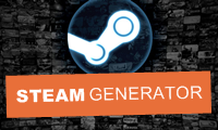 Steam - Zgar...